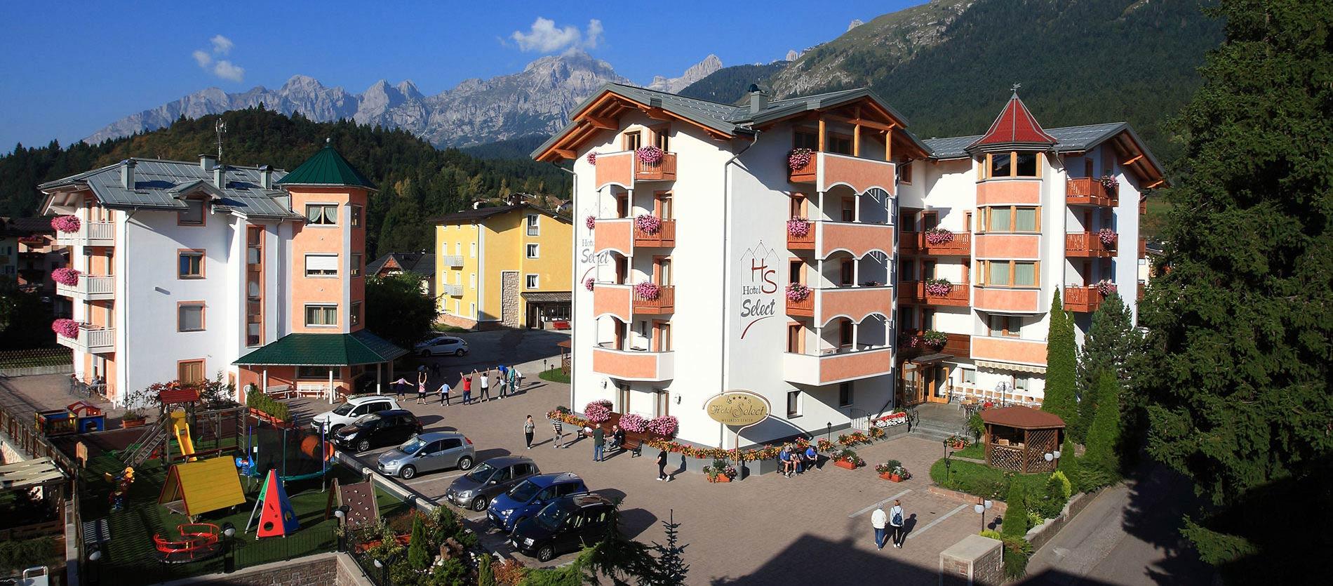 Hotel Andalo Offerte