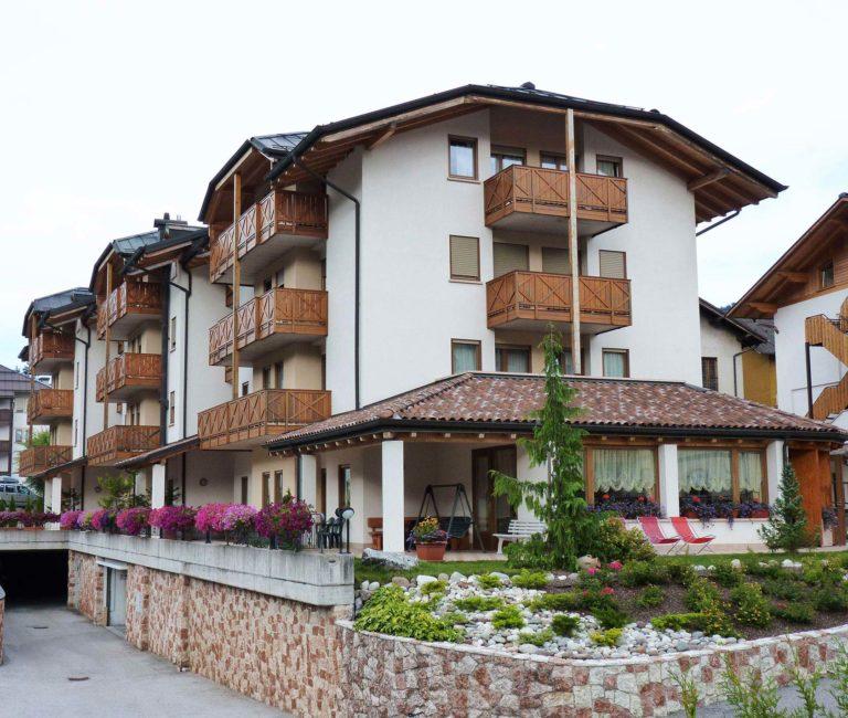 Residence Albanova di Andalo